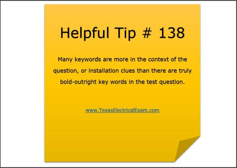 Tip 138