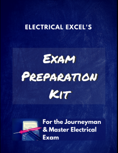 free electrical exam questions
