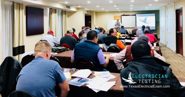 Houston TX Electrical Exam Prep for the PSI