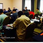 Seminar in Dallas Texas for Electricians