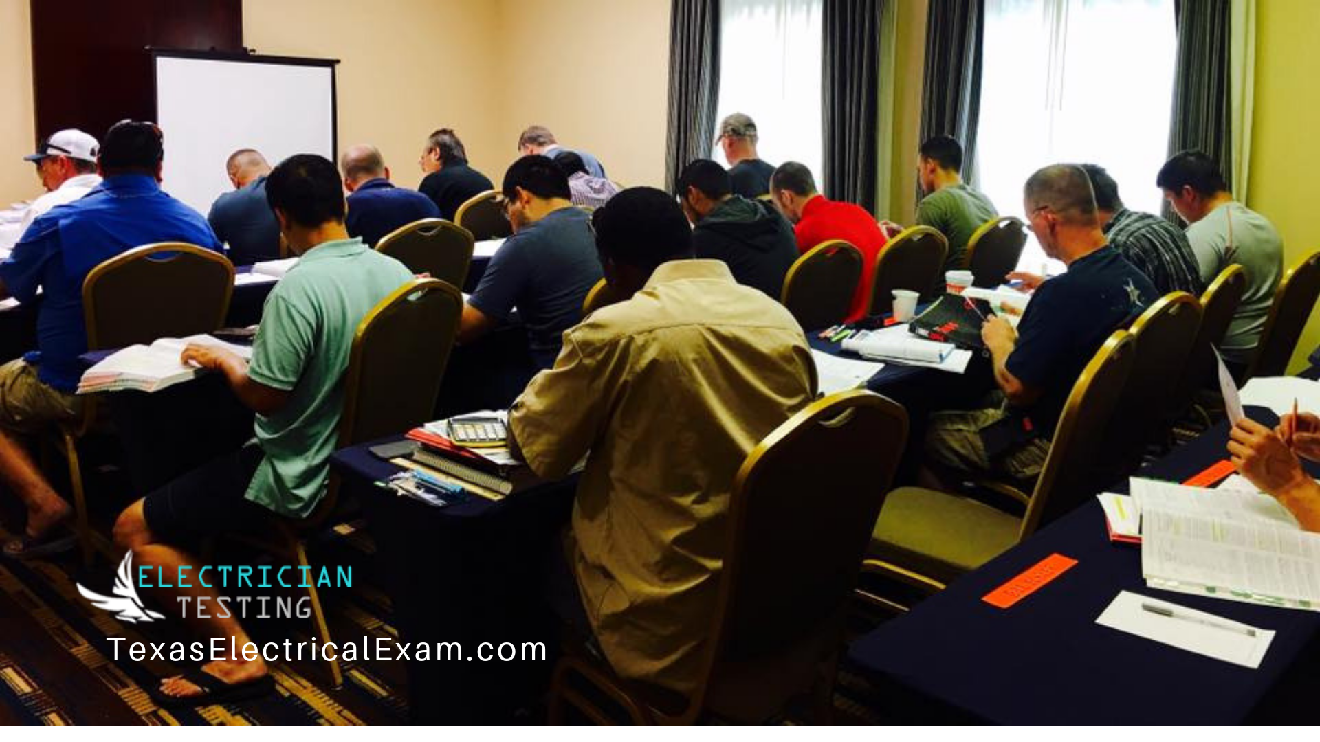 Seminar in Dallas Texas for Electricians