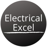 Texas Electrical Excel Logo