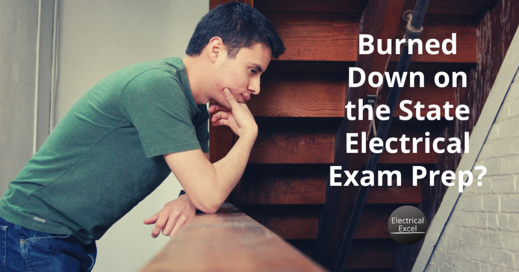 State Electrical Exam Prep