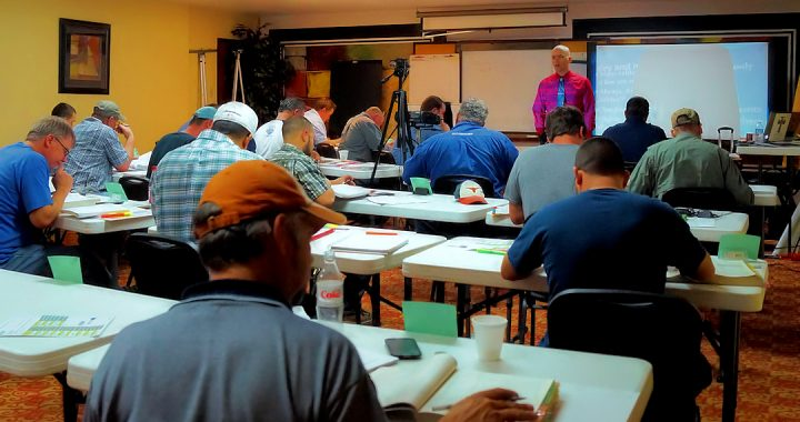 Electrician Study Course in Dallas TX Jan 18 and 19 2020
