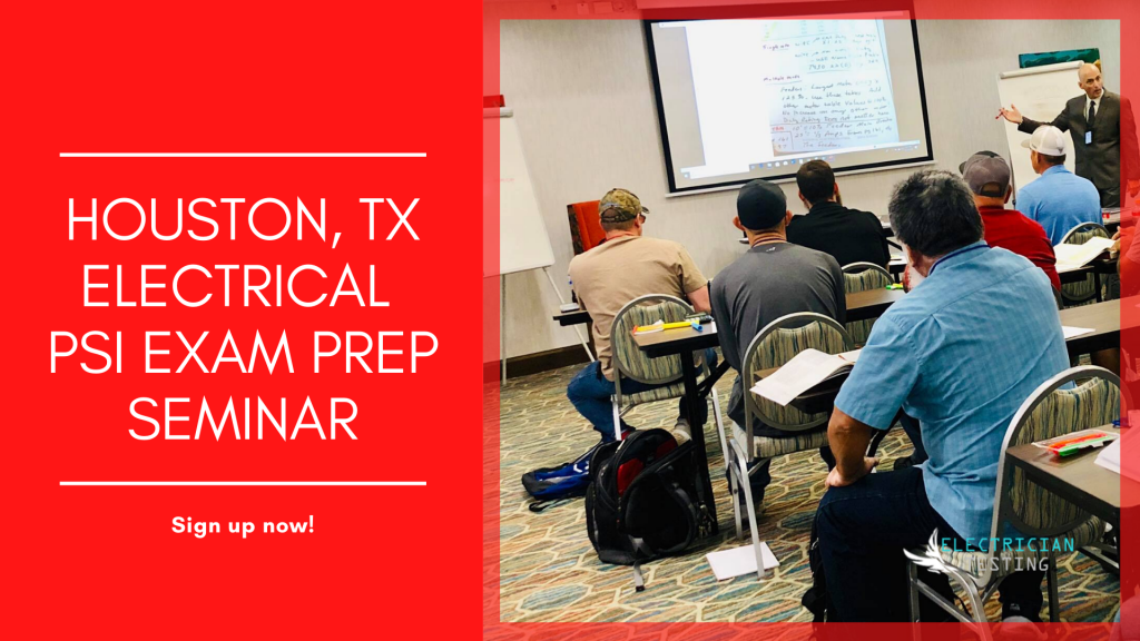 Houston PSI Exam Prep
