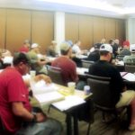 exam prep for the electrical exam in Midland Texas