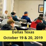 Exam prep seminar in Dallas Tx for the electrical test